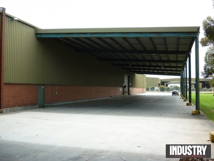 Warehouse G4, 421-429 Grieve Parade, Altona North, VIC