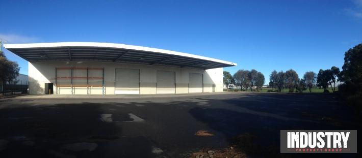 Unit 1, 80-100 Fulton Drive, Derrimut, VIC