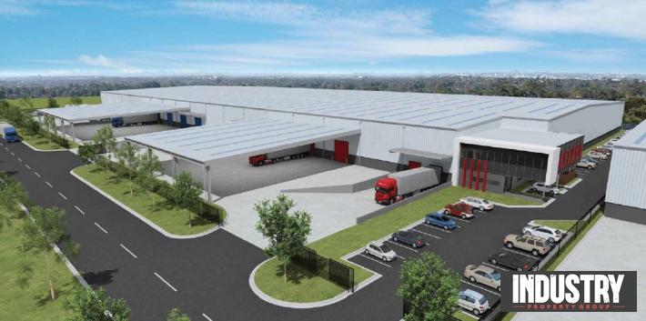 Lot 48 Aylesbury Drive - Warehouse B, Altona, VIC