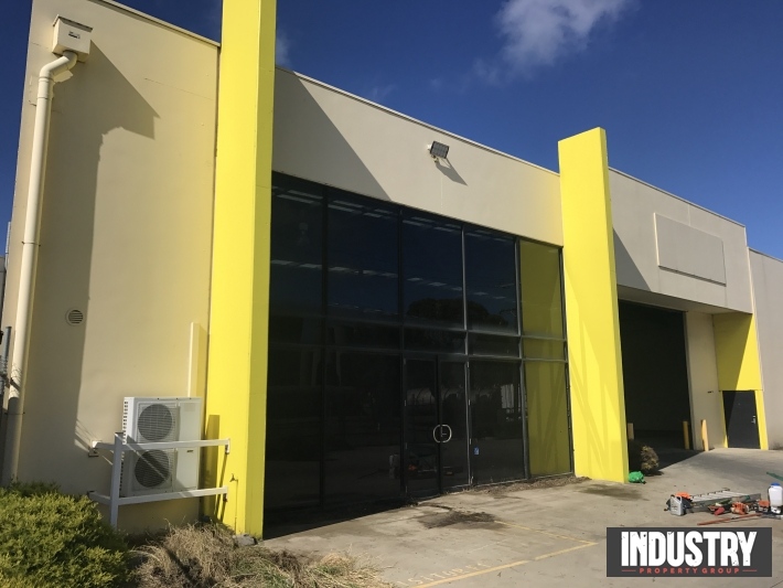Warehouse 1, 12 Holcourt Road, Laverton North, VIC