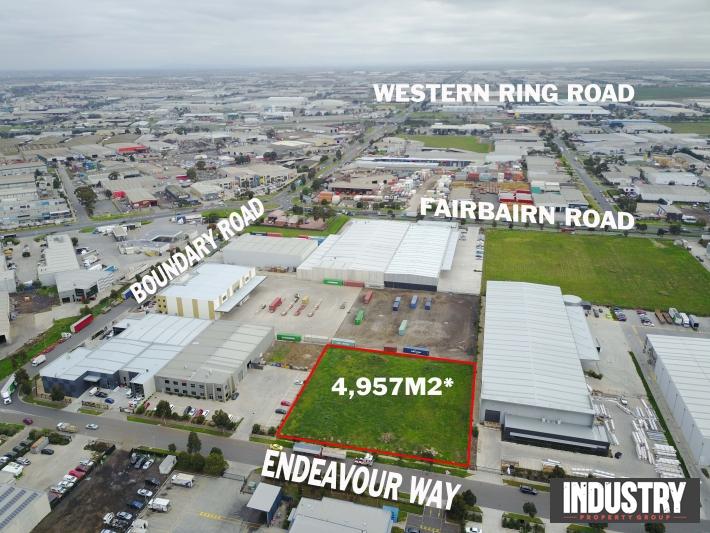 19 Endeavour Way, Sunshine West, VIC