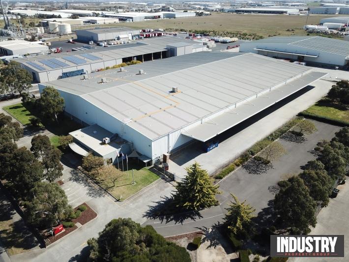 Warehouse A, 197 Fitzgerald Road, Laverton North, VIC