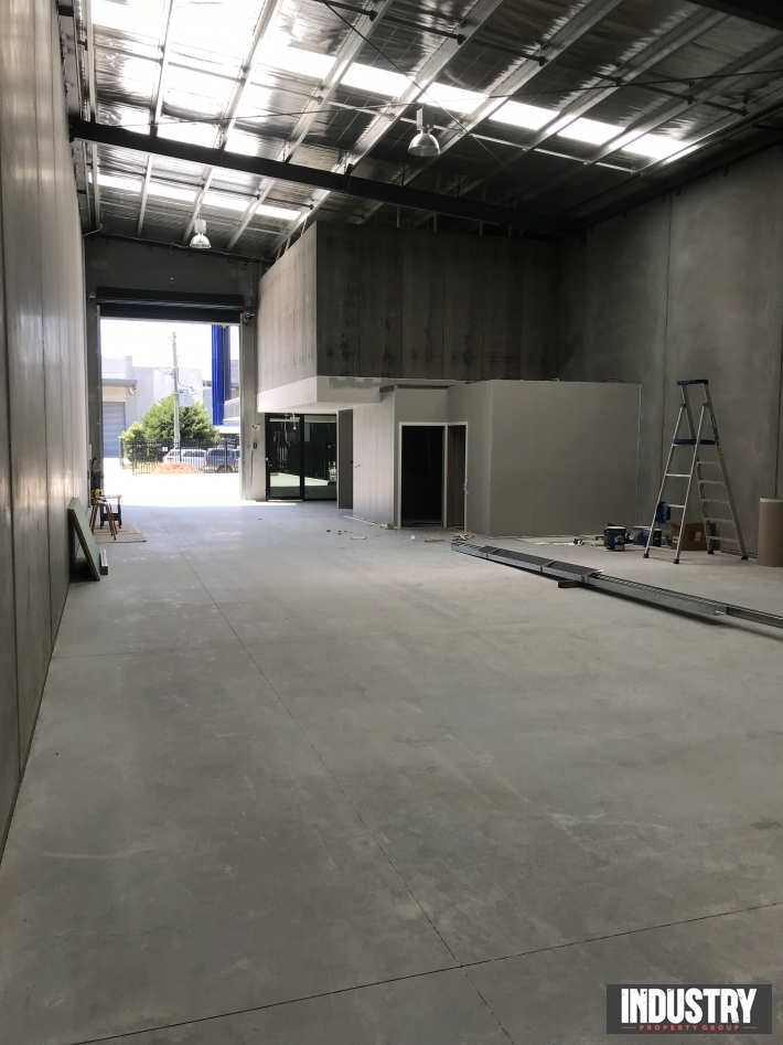 Warehouse 3/55 Chelmsford Street, Williamstown North, VIC