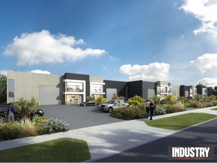 Warehouse 1-6, 88 Agar Drive, Truganina, VIC