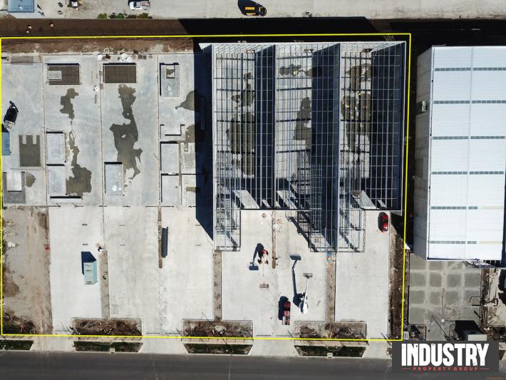 Warehouse 1-7, Lot 7 Agar Drive, Truganina, VIC