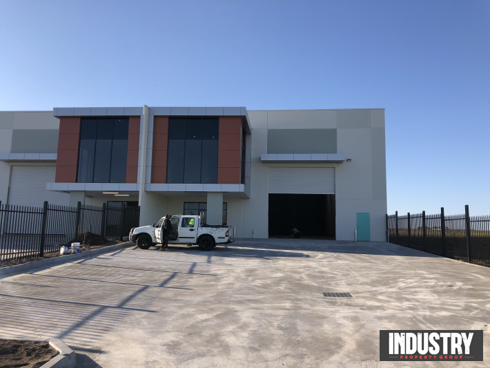 Warehouses 4, Apex Drive, Truganina, VIC