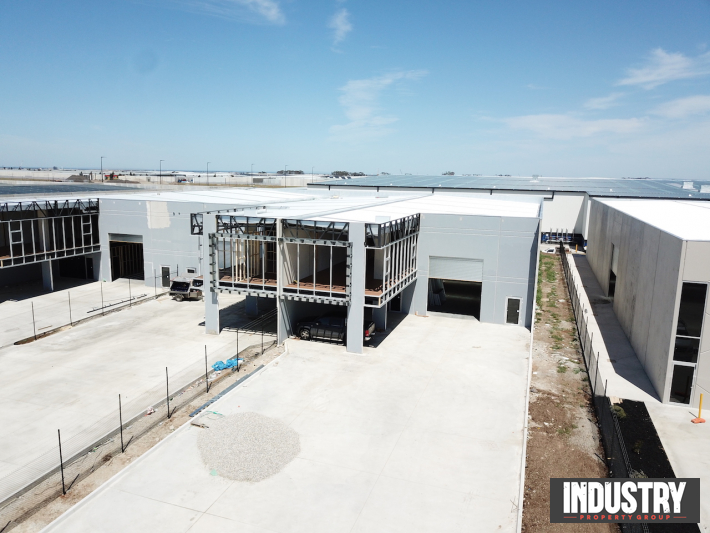 Warehouse 1-7, Lot 7 Agar Drive, Truganina, VIC