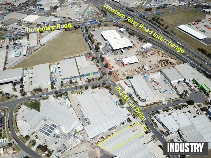 45 Industrial Drive, Sunshine West, VIC