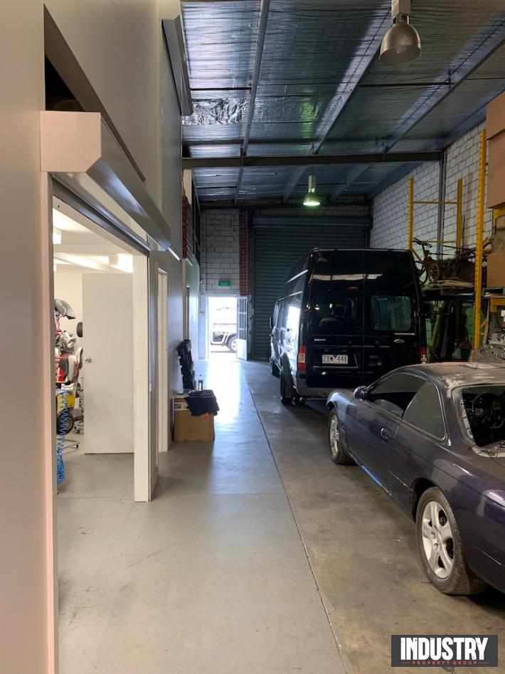 Warehouse 2, 15-17 Chambers Road, Altona North, VIC