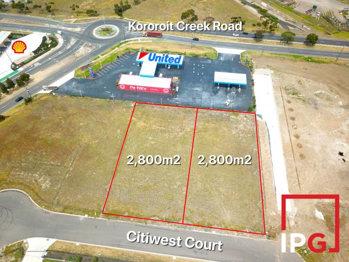 23 - 27 Citiwest Court, Altona North, 3025, VIC