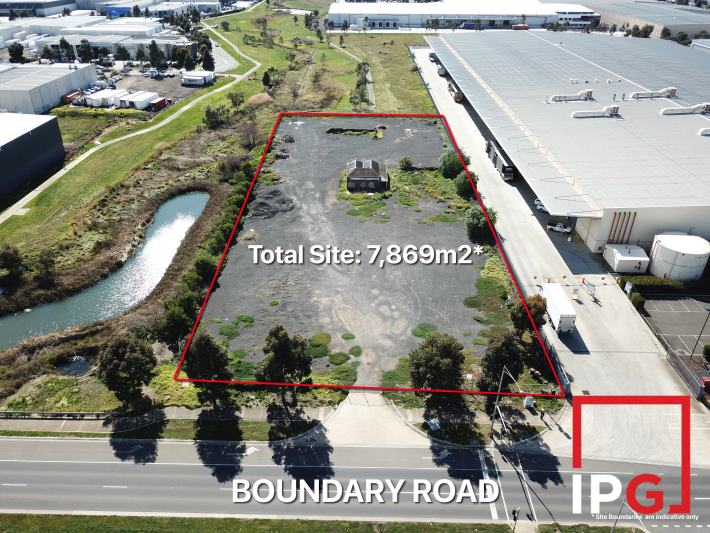 472 Boundary Road, Derrimut, VIC