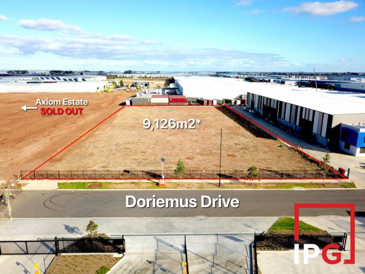 24 Doriemus Drive, Truganina, VIC