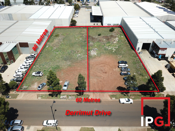 110-116 Derrimut Drive, Derrimut, VIC