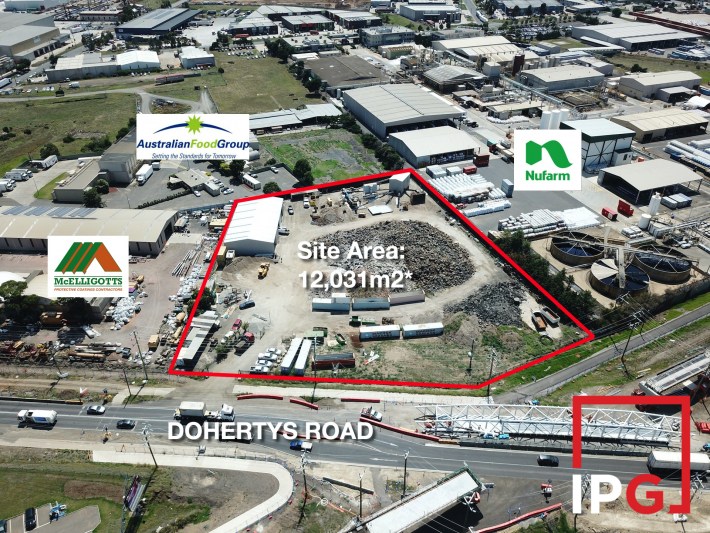 66-70 Dohertys Road, LAVERTON NORTH, VIC
