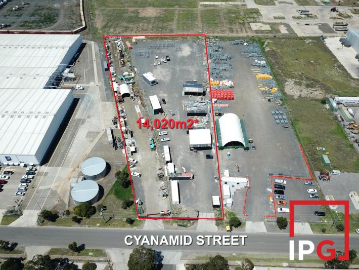 25-33 Cyanamid Street, Laverton North, VIC