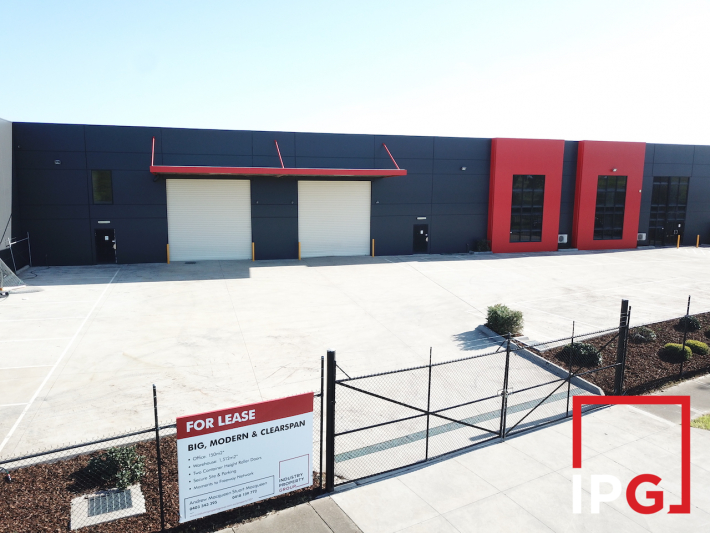 196 Proximity Drive, Sunshine West, VIC