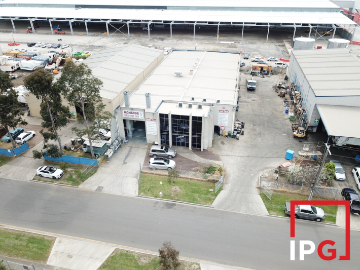 26 Industrial Drive, SUNSHINE WEST, VIC